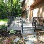 modern deck clifton park