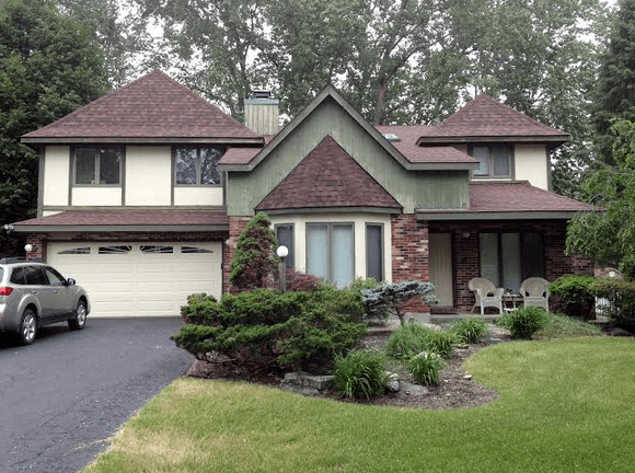 Not Your Typical Siding Project Bennett Contracting