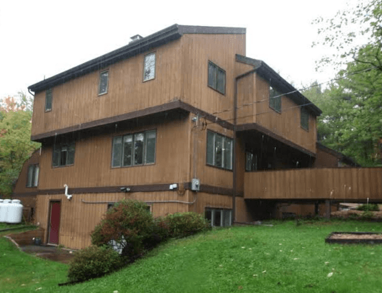 Siding Contractors In Albany Ny Bennett Contracting
