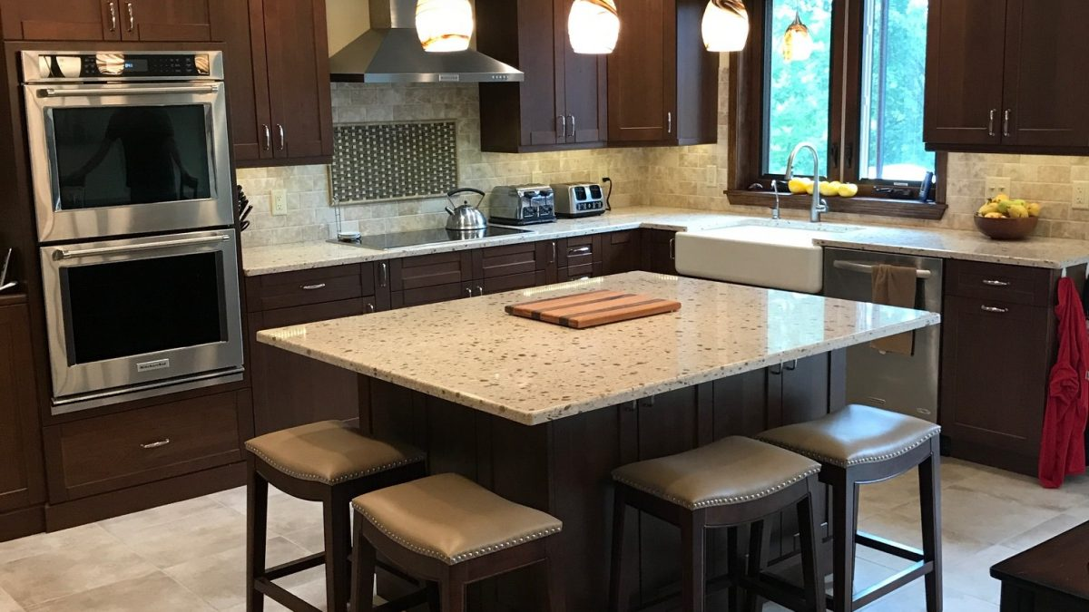 New York Kitchen Remodel Project | Bennett Contracting