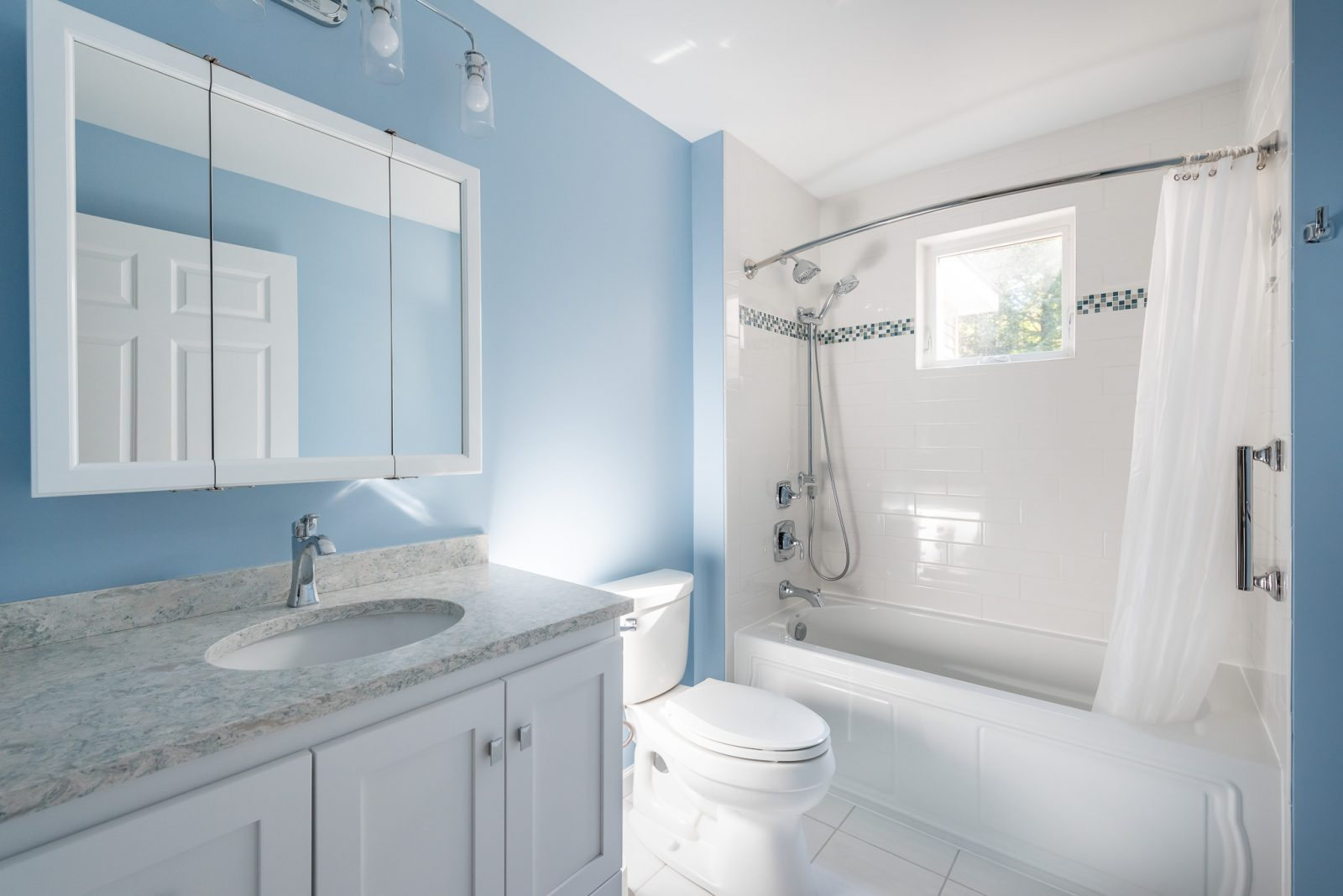Bathroom Remodeling In Albany Ny Bennett Contracting