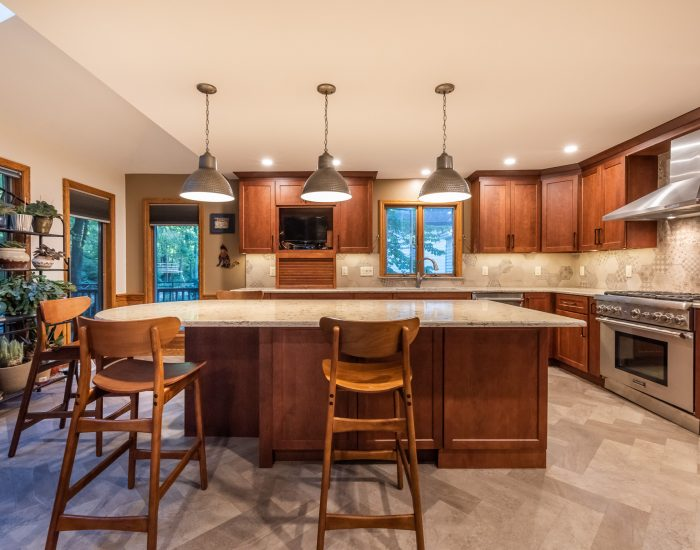 The 1 Reason People Remodel Their Kitchen