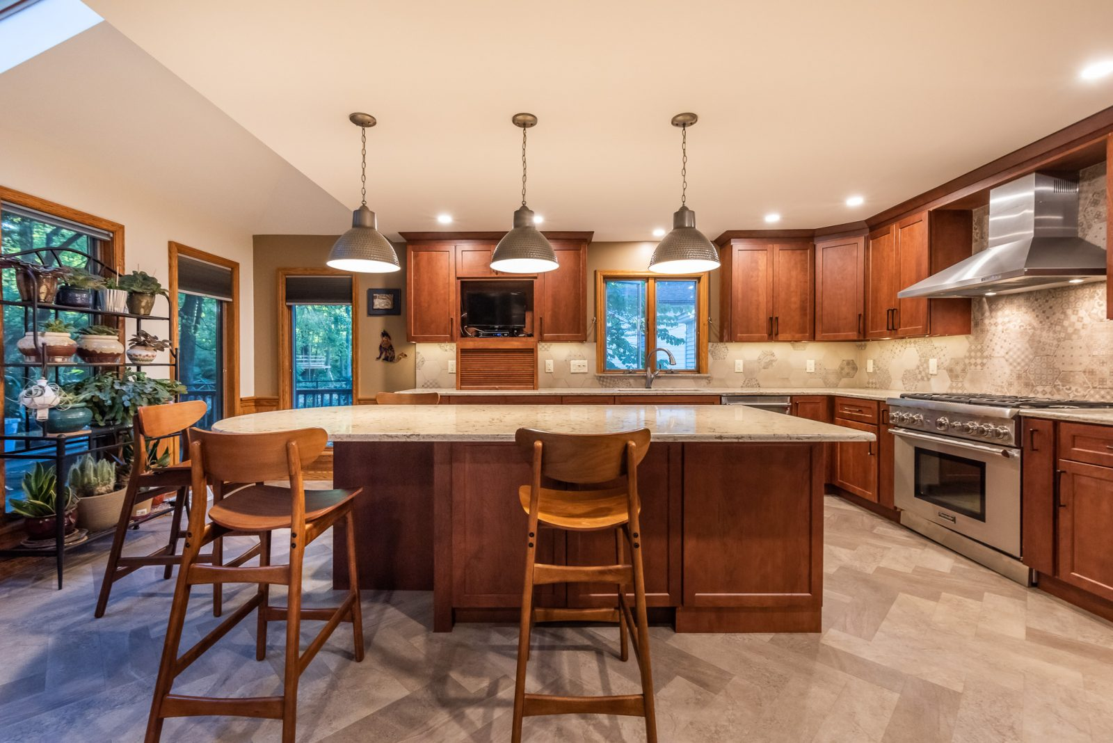 The #1 Reason People Remodel Their Kitchen | Bennett Contracting