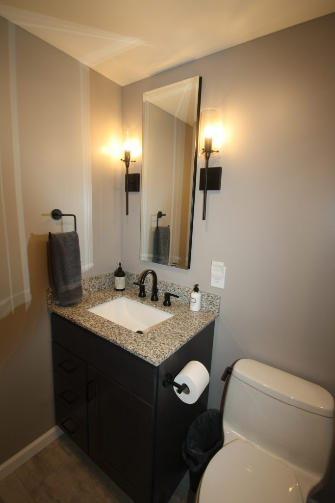 Small Bathroom Remodeling Tips In New York Bennett Contracting