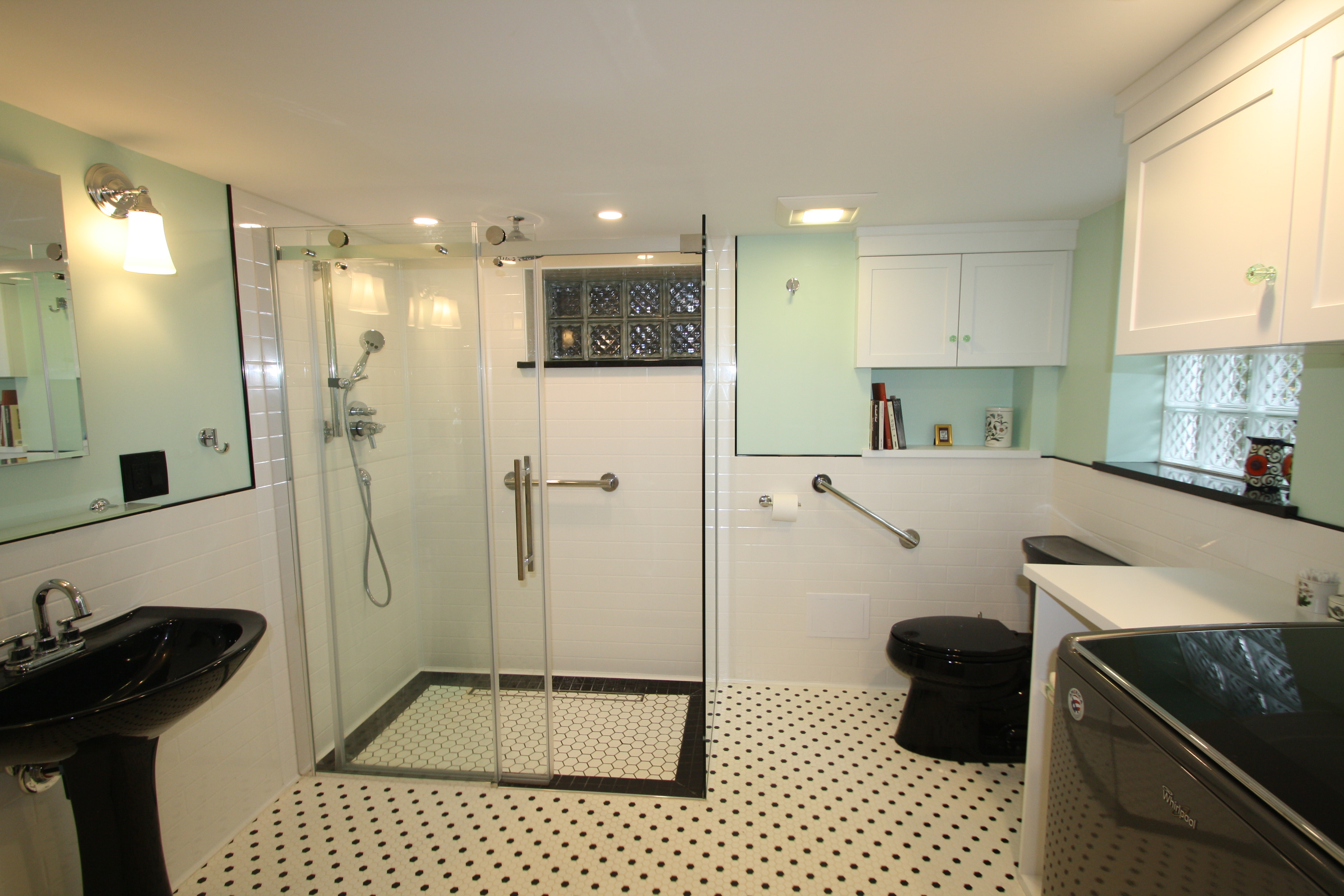 Make A Splash With Your Bathroom Remodel Bennett Contracting