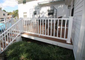 deck replacement clifton park