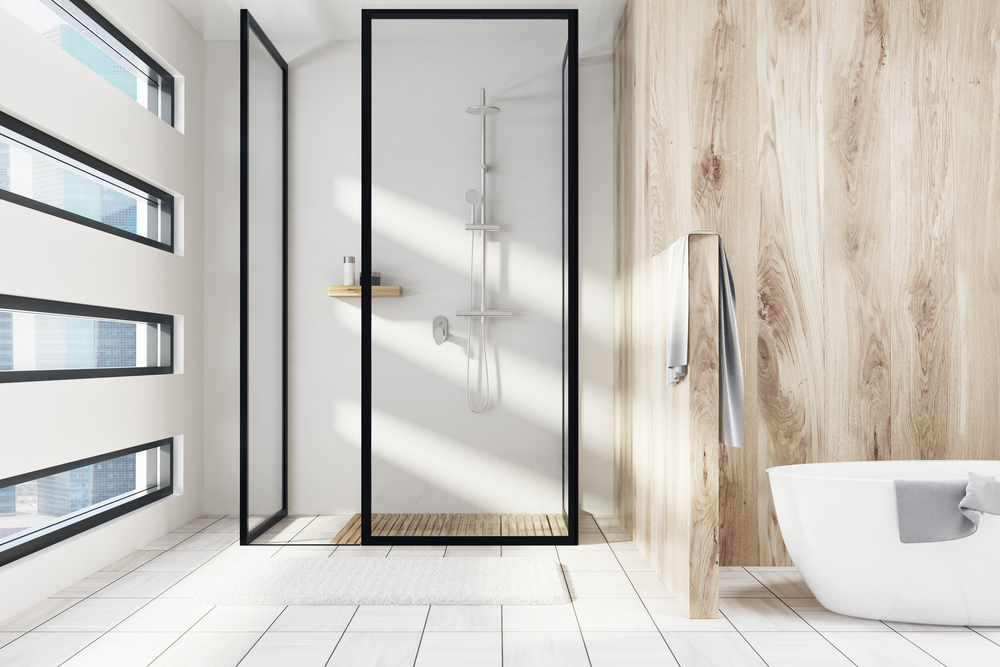 Walk In Shower Vs Wet Room What S The Difference Bennett Contracting