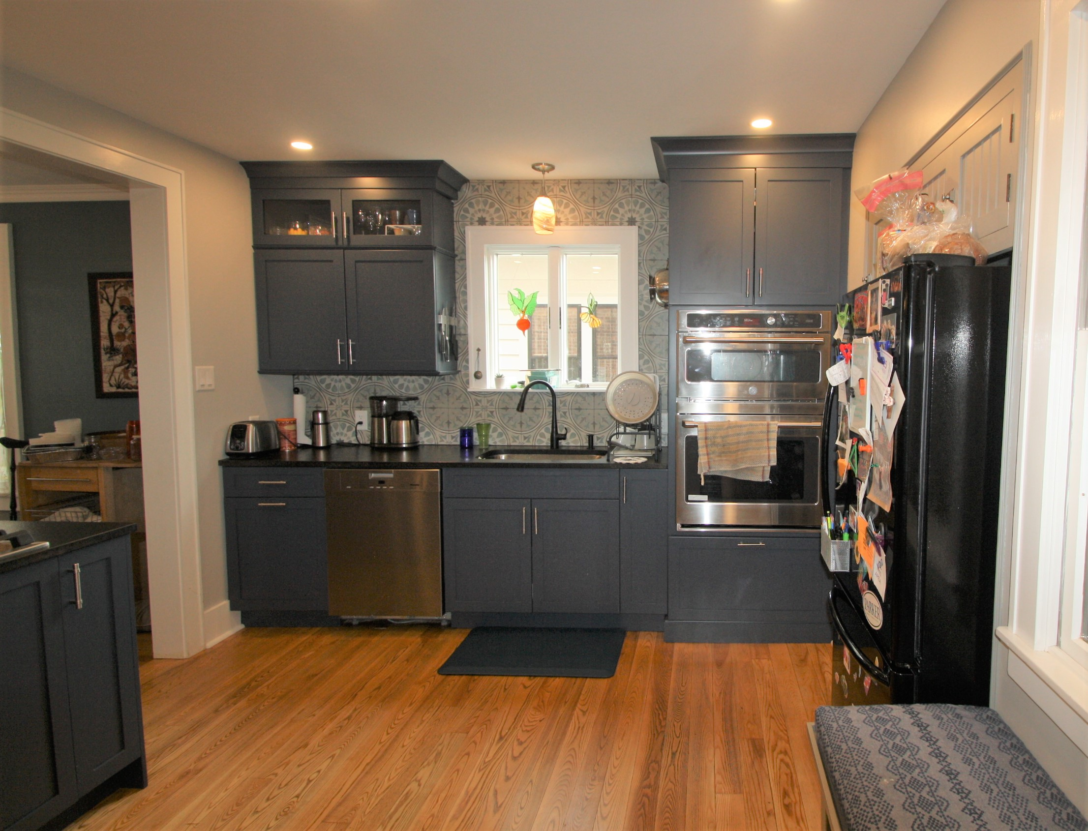 Updated Kitchen in Albany, NY | Bennett Contracting